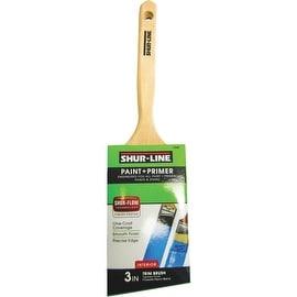 "Shur-Line 3"" Angle Paint Brush"