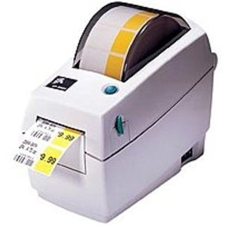 Zebra 282P-201210-000 LP 2824 Plus Monochrome Thermal Label (Refurbished)