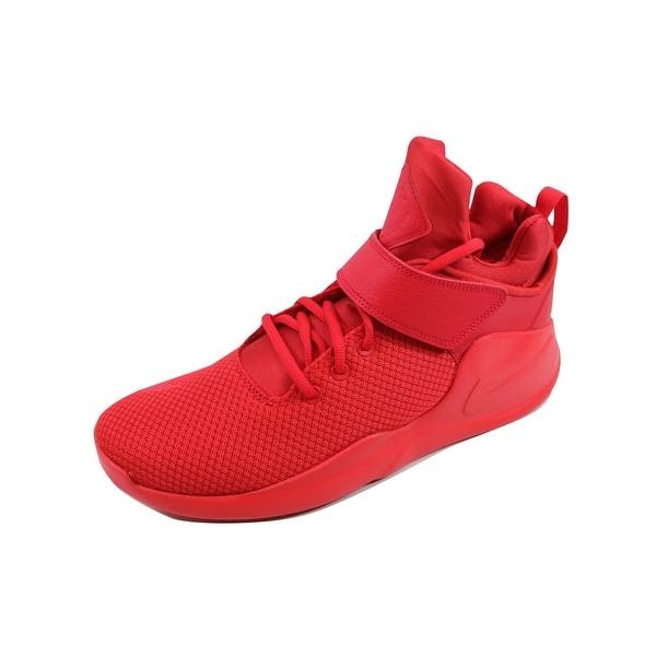 Nike Men's Kwazi Action Red/Action Red 844839-660 Size 10.5