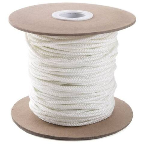 "Wellington-Cordage 14630 Starter Rope, 3/16"" x 200'"