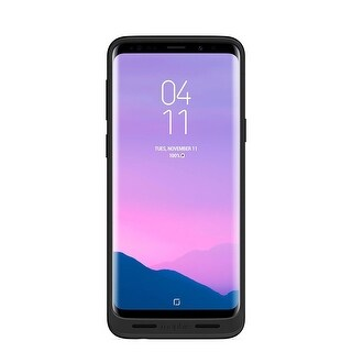 Juice Pack by mophie 2,070mAh Battery Case For Samsung Galaxy S9 Plus