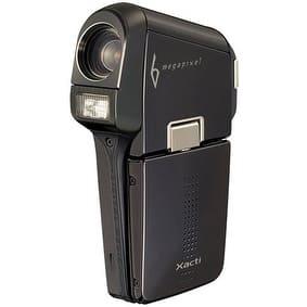 Sanyo Xacti DMX-C6 / VPC-C6 Digital Camcorder (Black) (International Model)