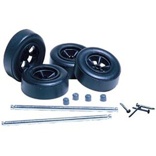 Racing Wheels - Pine Car Derby Custom Parts