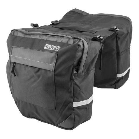 SUNLITE Bag Pannier Utili-T 1 Rack Top
