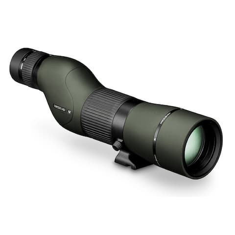Vortex Viper HD 15-45x65 Spotting Scope (Straight)