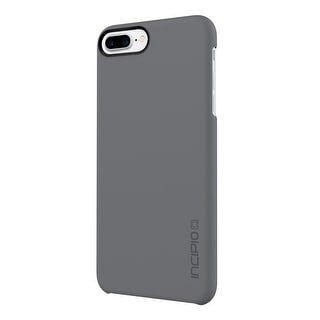 Incipio feather Case [Ultra-thin][Lightweight] for iPhone 7 Plus - Gray