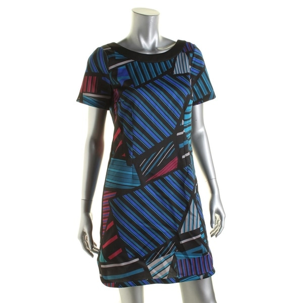 Scuba Dress by Tracy Reese