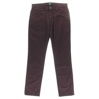 Paige Mens Twill Stretch Casual Pants - 29