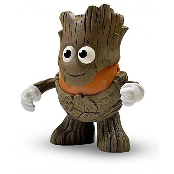 Marvel Mr. Potato Head: Groot - multi