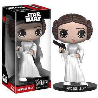 Star Wars Classic Funko Wobbler Princess Leia