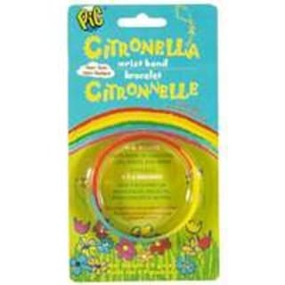 Citronella Wrist Band