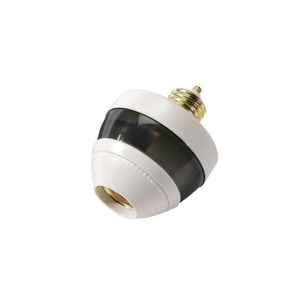 First Alert FATPIR725W First Alert Motion-Sensing Light Socket