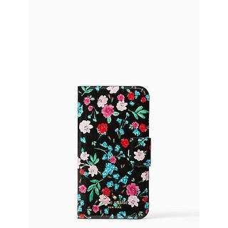 Kate Spade New York Greenhouse Folio Case for iPhone X
