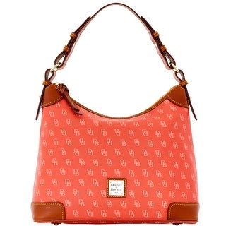 Dooney & Bourke Gretta Hobo (Introduced by Dooney & Bourke at $228 in Apr 2016)