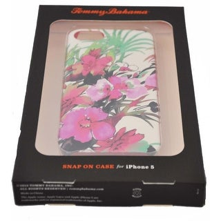 Tommy Bahama Lanai Snap on Phone Case for Iphone 5