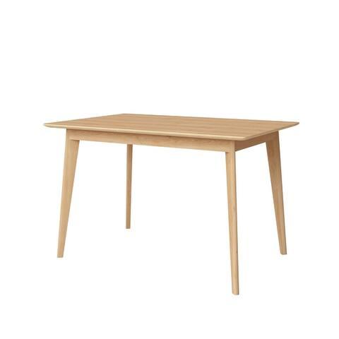 Carson Carrington Rachan Rectangular Dining Table
