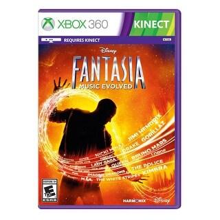 Disney Fantasia Music Evolved (Xbox 360)