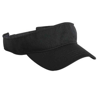 Page & Tuttle Unisex Performance Mesh Visor Hats
