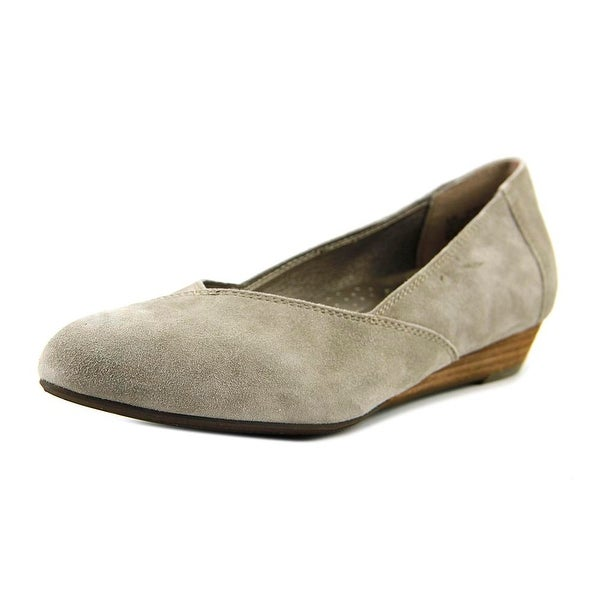 Array Elise Taupe Flats