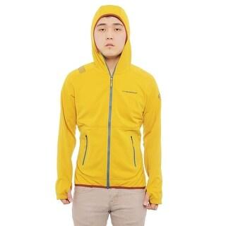 La Sportiva Men Galaxy 2.0 Hooded Jacket Basic Jacket Nugget