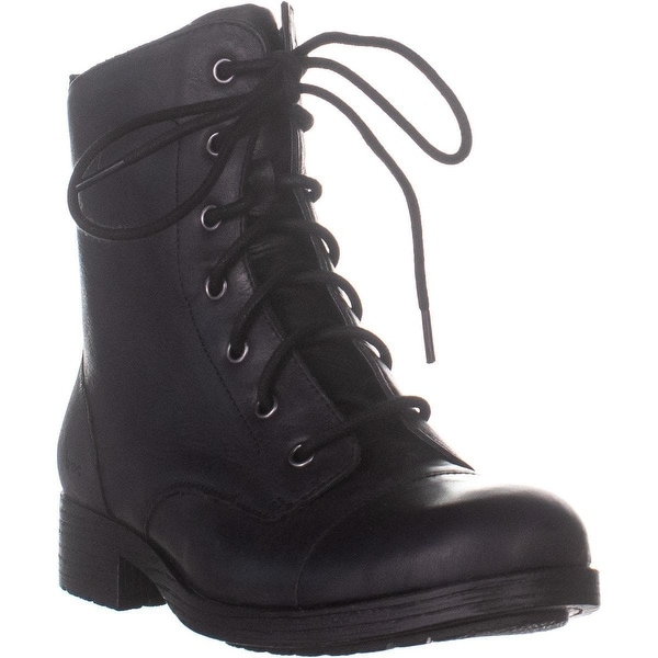 Shop Born Womens Orman Leather Closed
