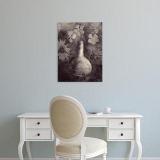 Easy Art Prints Elena Ray's 'Gourd II' Premium Canvas Art