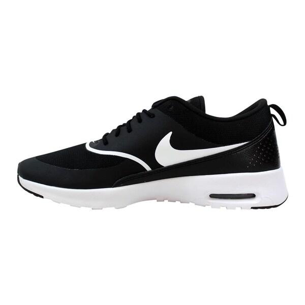 Chaussures NIKE Air Max Thea 599409 028 BlackWhite