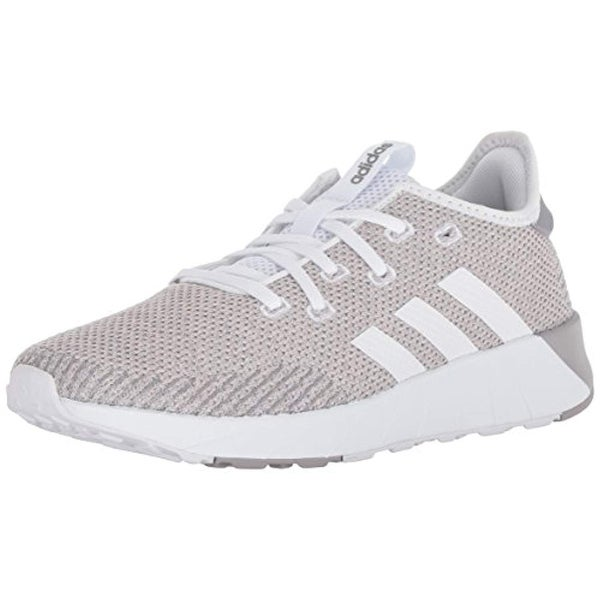 save off 2c9e5 ae404 Shop Adidas Women s Questar X Byd Running Shoe, Ice Purple White Light  Granite, 7.5 M Us - Free Shipping Today - Overstock - 25660748