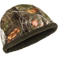 Legendary Whitetails Men's HuntGuard Fleece Beanie Big Game 360 - big game 360 - One Size Fits most