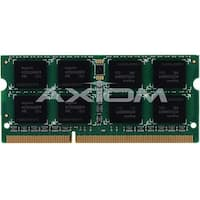 """Axion AX31333S9Y/4L Axiom 4GB Low Voltage SODIMM PC3L-10600 SODIMM 1333MHz 1.35v - 4 GB - DDR3 SDRAM - 1333 MHz"