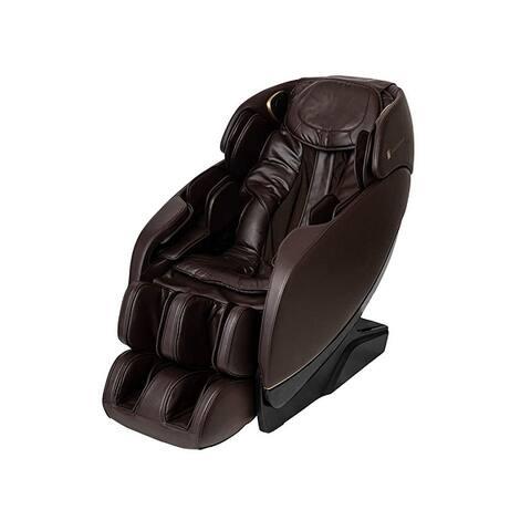 Jin 2.0 - Deluxe Heated SL Track Zero Wall Massage Chair