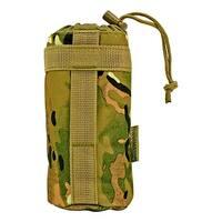 Tactical Water Bottle Holder - Multicam