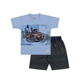 Boys' Matching Sets