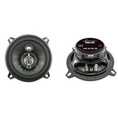 "5.25"" 240 Watts 3 Way Triaxial Speakers"