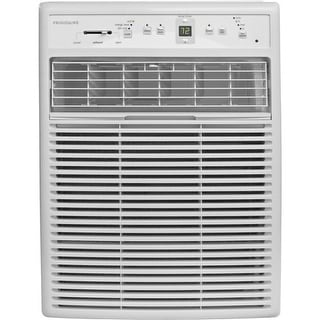 Frigidaire FFRS1022R1 Frigidaire Air Conditioner Slider Casement Electronic With Remote Thermostat
