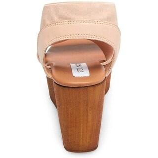 Link to Steve Madden Women's Barbara Wedge Sandal Similar Items in Women's Shoes