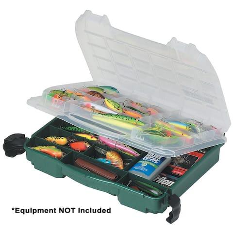 Plano lockjaw satchel