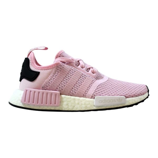 Shop Adidas Nmd R1 Clear Pink Cloud White Core Black B37648
