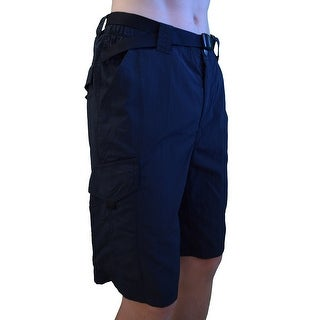 Columbia Silver Ridge Cargo Shorts, Mens