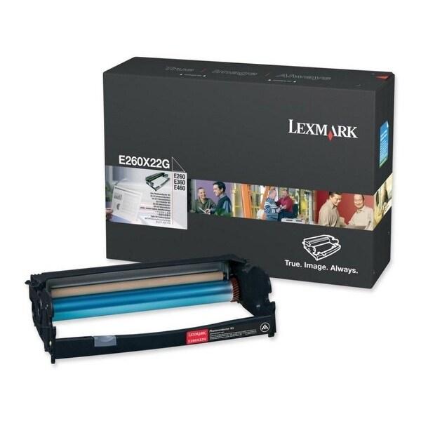 Lexmark - Bpd Supplies - E260x22g