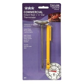 Taylor 8018N Commercial Instant Read Thermometer