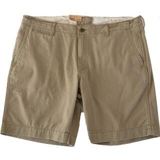DENIM & SUPPLY RALPH LAUREN NEW Beige Mens Size 38 Khakis Chinos Shorts