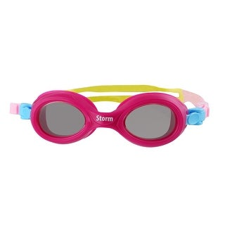 Storm Li'l Swimmer Kids Swim Tinted Goggles (Option: Blue)