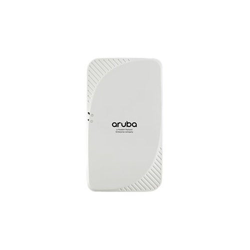 """""""HP IAP-205H Wireless Access Point Aruba Networks 205H IEEE 802.11ac 867 Mbit/s Wireless Access Point - 2.40 GHz, 5 GHz - 4 x"""