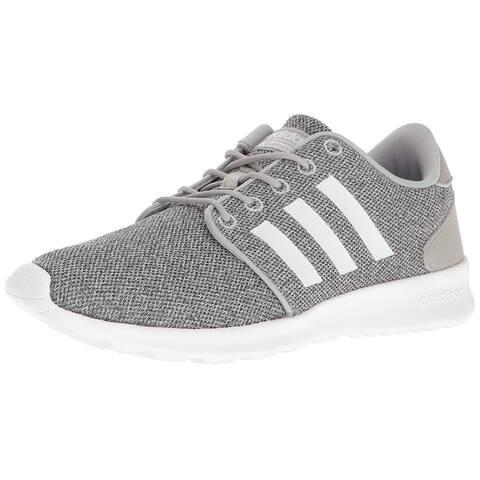 Adidas Womens Cf Qt Racer W Running Shoe, Adult
