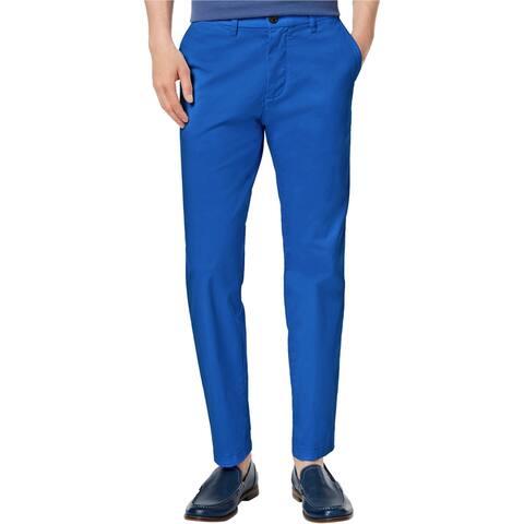 Tommy Hilfiger Mens Flex Casual Chino Pants