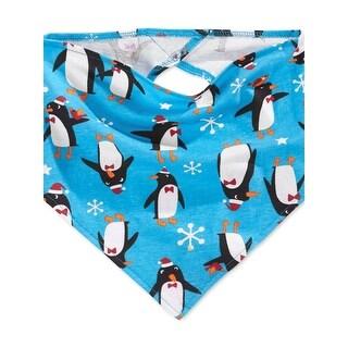 Family PJs Dog Costume Penguin Holiday