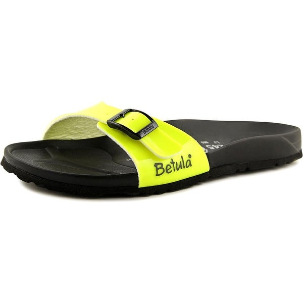 Betula Luca Women N/S Open Toe Synthetic Slides Sandal