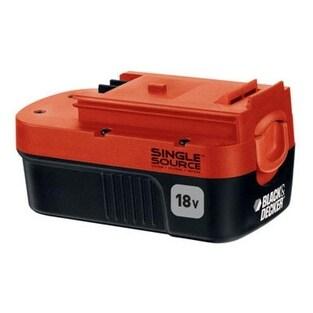 Black & Decker HPB18-OPE Slide Battery Pack For Outdoor Power Equipment 18V