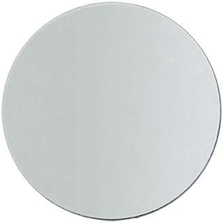 """Round Glass Mirror Bulk-9"""""""